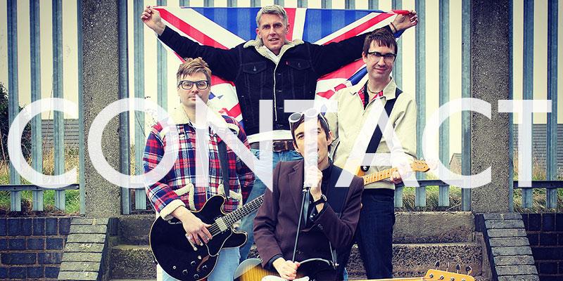 Britpop Band