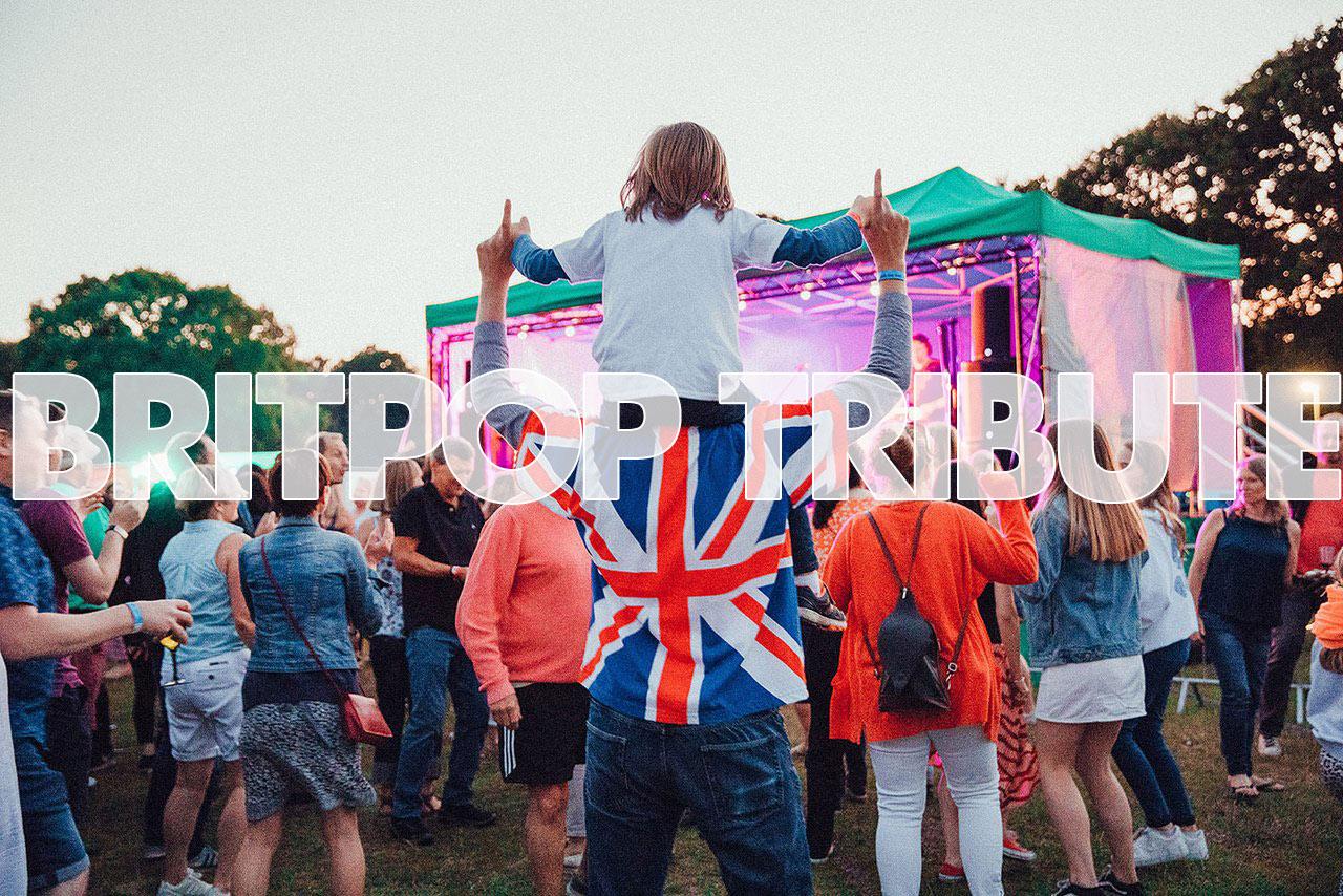 Britpop Tribute