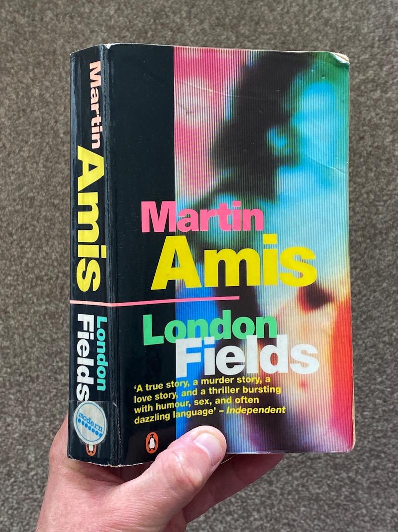 London Fields / London Loves