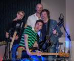 Edinburgh-Britpop-Band