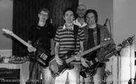 Wolverhampton-Britpop-Band