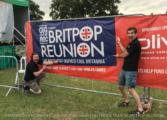 Britpop-Tribute-Band