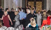 Britpop-Wedding