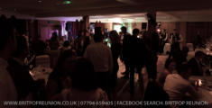 Britpop-Wedding-Band-Live